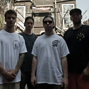 Done Release New Track 'In Vain' (Feat. Kasper of Redemption Denied)