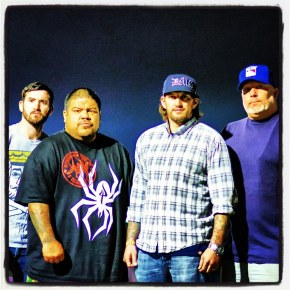 Madball Release New Video for 'Born Strong'