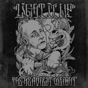 "Exclusive: Stream Light It Up's New LP ""The Heaviest Weight"""