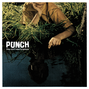 Punch Put Up Pre-Orders For NewLP