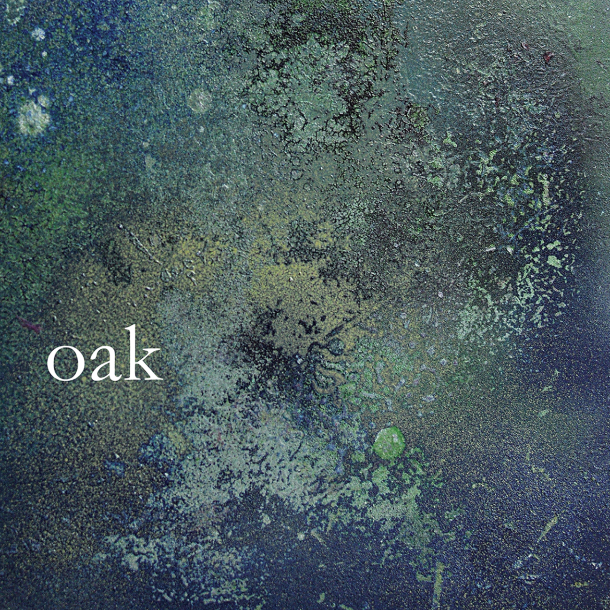 Oak - Oak - cover