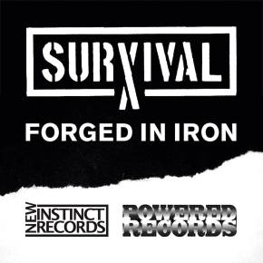 Survival Release New Video