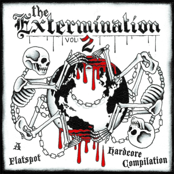 The Extermination 2