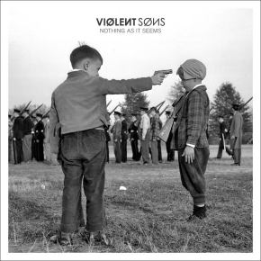 Violent Sons Release Debut LP via Bridge Nine Records