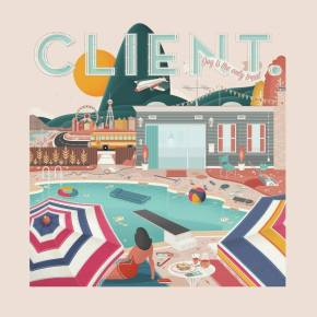 Review: Client. – Joy Is The Only Treat