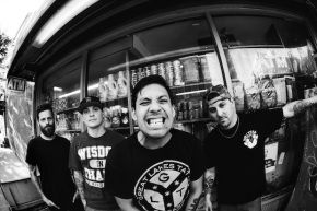 Cruel Hand Premiere New Song and Video 'Unhinged –  Unraveled'