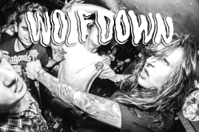 Interview by RISE: WolfDown