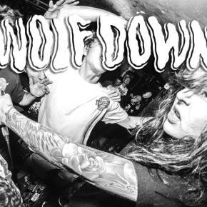 Interview by RISE: Wolf Down