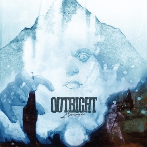 "Outright Release Trailer for LP ""Avalanche"""