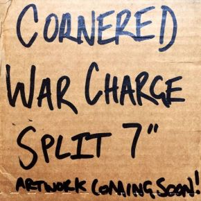 War Charge Stream New Song