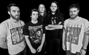 Nibiru Release New Video for 'Bomb Shelter'