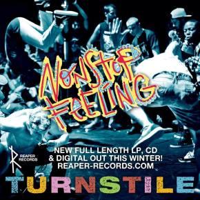 """Turnstile Announce New Album """"Non StopFeeling"""""""