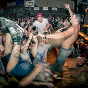 Photo Report: PITFEST 2 @ Kinder- und Jugendzentrum St. Hubertus, 11 October 2014