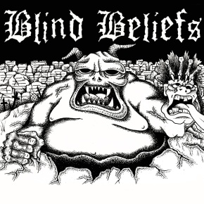 Blind Beliefs Release New Song 'Salvation'