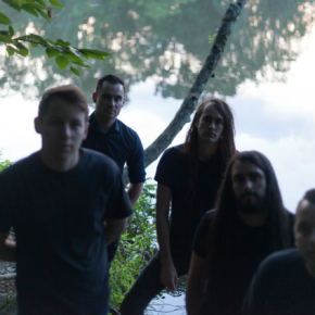 Pianos Become The Teeth Release Two Videos for 'Repine'