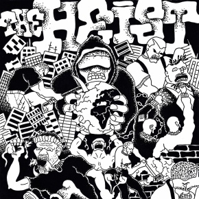 The Heist Release Two NewSongs