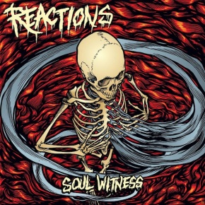 Reactions Sign to Perspective Records and Release New Song