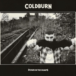 Album of the Month: Coldburn – Down In The Dumps