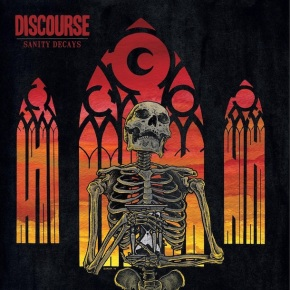 Album of the Month: Discourse – Sanity Decays