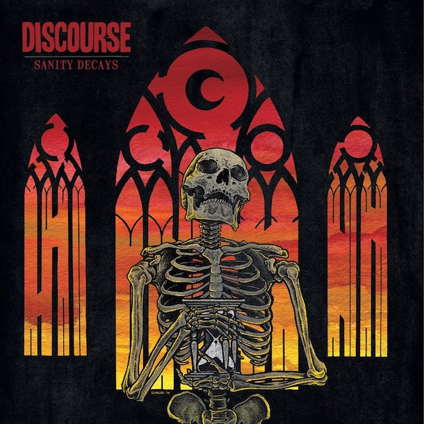 Discourse - Sanity Decays