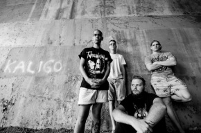 Life Below Release New Song 'Cold Front'