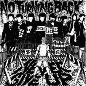 Review: No Turning Back – Never Give Up