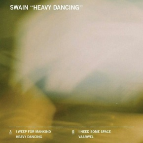 Swain Release New Track 'Heavy Dancing'