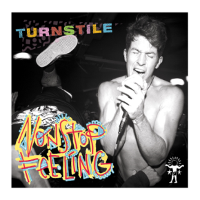 Album of the Month: Turnstile – Nonstop Feeling