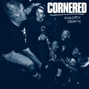 Review: Cornered – SuddenDeath