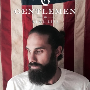 letlive. Frontman Jason Aalon Butler Launches G.I.R.L.: New Men's Lifestyle Line