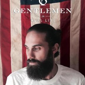 letlive. Frontman Jason Aalon Butler Launches G.I.R.L.: New Men's LifestyleLine