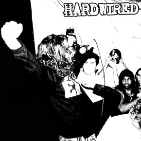 Hardwired To Release S/T 7″ via Life To Live Records
