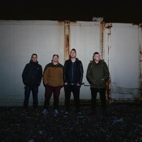 Harm's Way Release Video for 'Amongst The Rust'