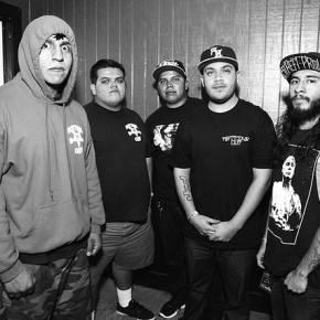 Rotting Out Release Video for 'Born'