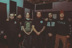 Suburban Scum Announce Debut LP