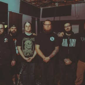 Suburban Scum Release New Song 'Death Is Destiny'