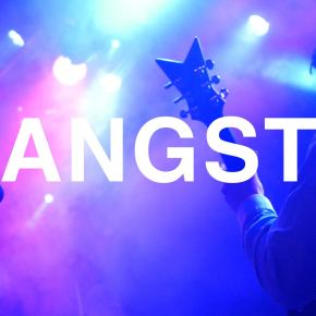 Presents: ANGST Full Set at L.A. Fest 2015