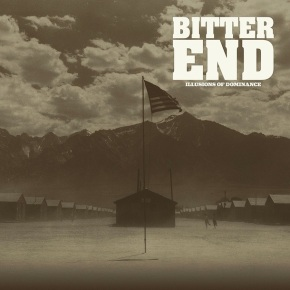 Bitter End Release New Song 'Power andControl'