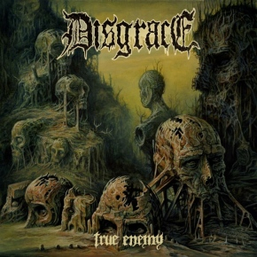 Review: Disgrace – True Enemy