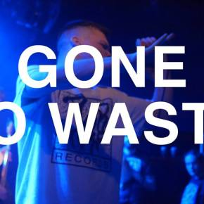 Presents: Gone To Waste Full Set at L.A. Fest 2015