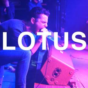 Presents: LOTUS Full Set at L.A. Fest 2015