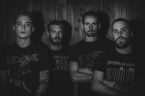 Teethgrinder Release New Song 'Death of the Individual'