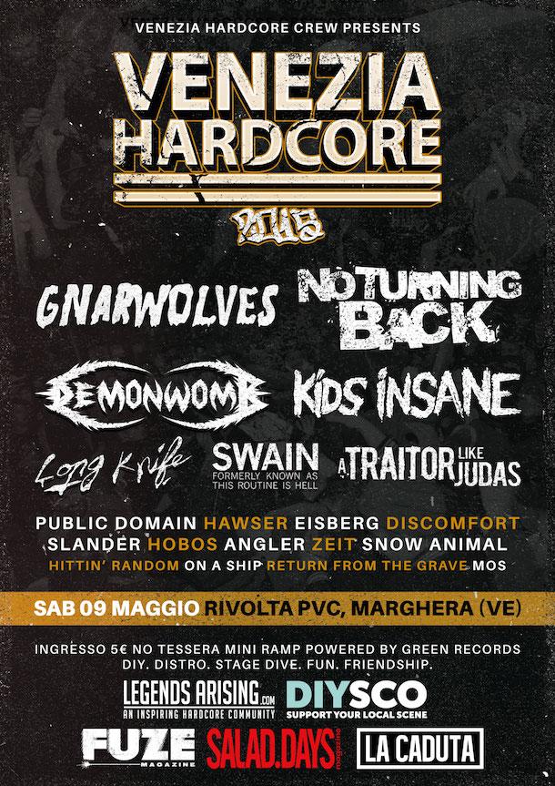 Venezia Hardcore Fest
