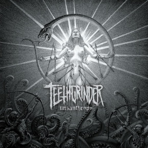 Review: Teethgrinder – Misanthropy