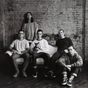 Citizen Release Video for 'Yellow Love'