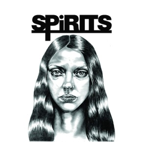 Album of the Month: Spirits – Discontent