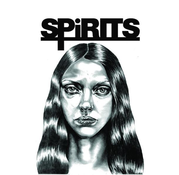 Spirits - Discontent