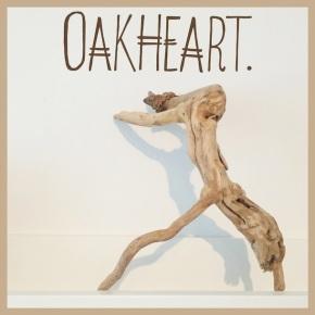 Oakheart Stream Demo EP in itsEntirety