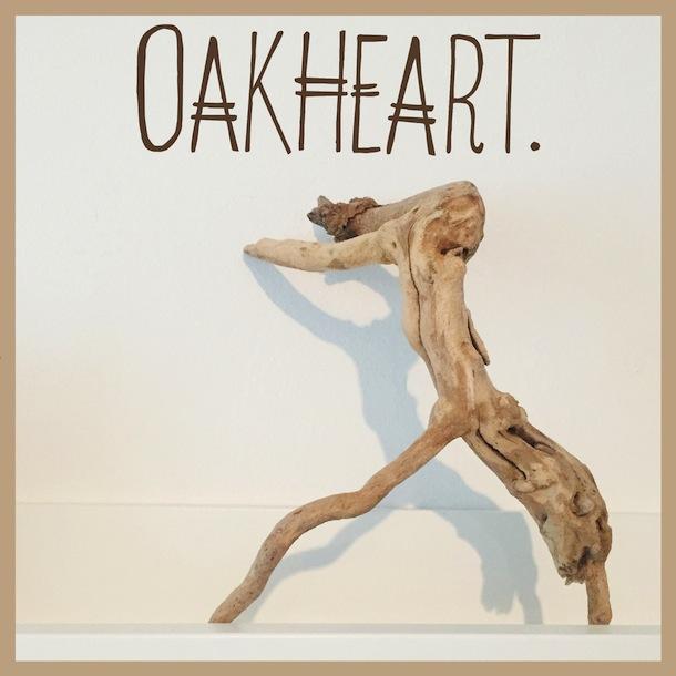 Oakheart - Demo EP