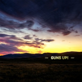 Guns Up! To Release Full Discography On Vinyl